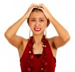 Distressed Woman FreeDigital Photos Dot Net